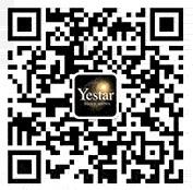 Yestar重庆艺星整形每天12点关注送最少1元微信红包奖励