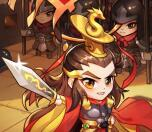乱世王者QQ新一期app手游下载试玩领取2-7个Q币奖励