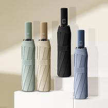 防紫外线黑胶太阳伞+猫人石墨烯男士内裤+361度健身8字拉力器